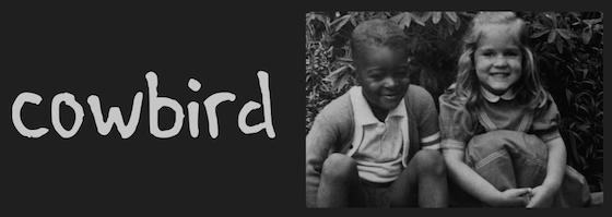 cowbird-zgenesis